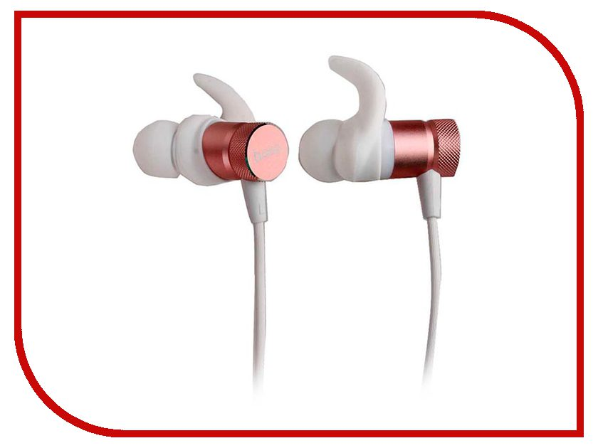 HOCO ES8 Bluetooth Pink штатив hoco k3 beauty wire pink