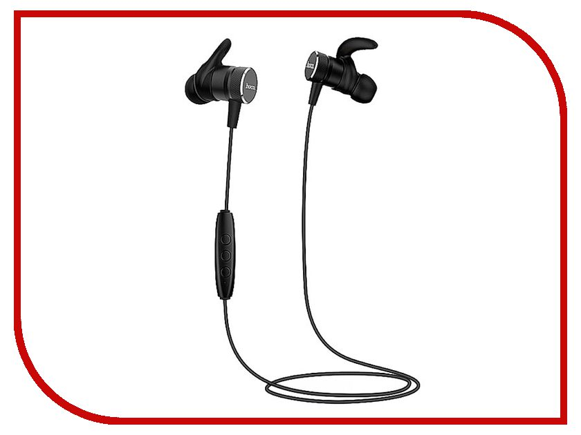 HOCO ES8 Bluetooth Black
