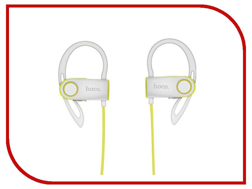 Гарнитура HOCO ES9 Bluetooth Green