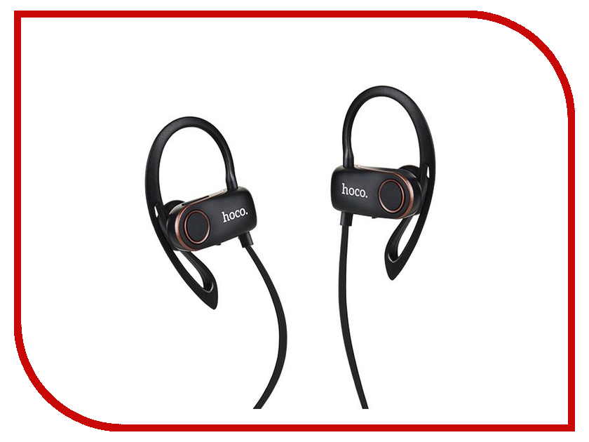 HOCO ES9 Bluetooth Black