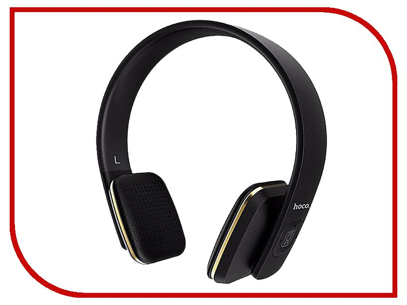 HOCO W9 Bluetooth Black