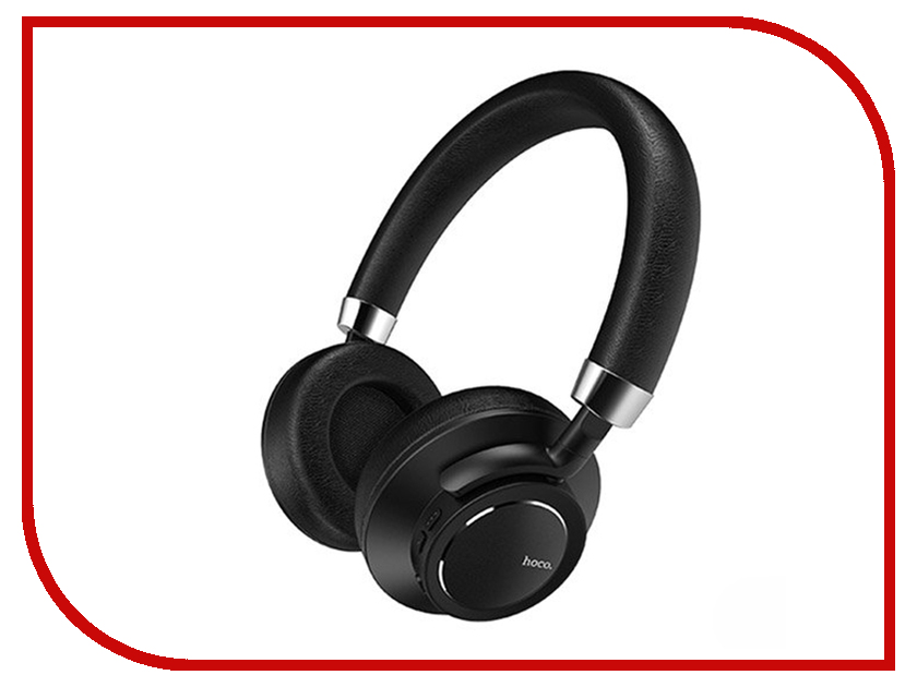 HOCO W10 Bluetooth Black