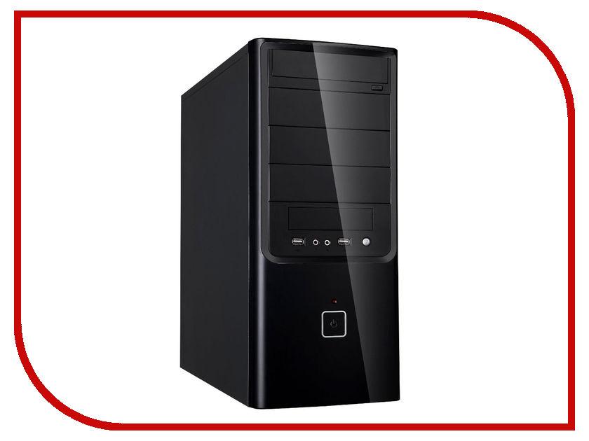 все цены на Корпус 3Cott 2323 ATX 450W Black онлайн