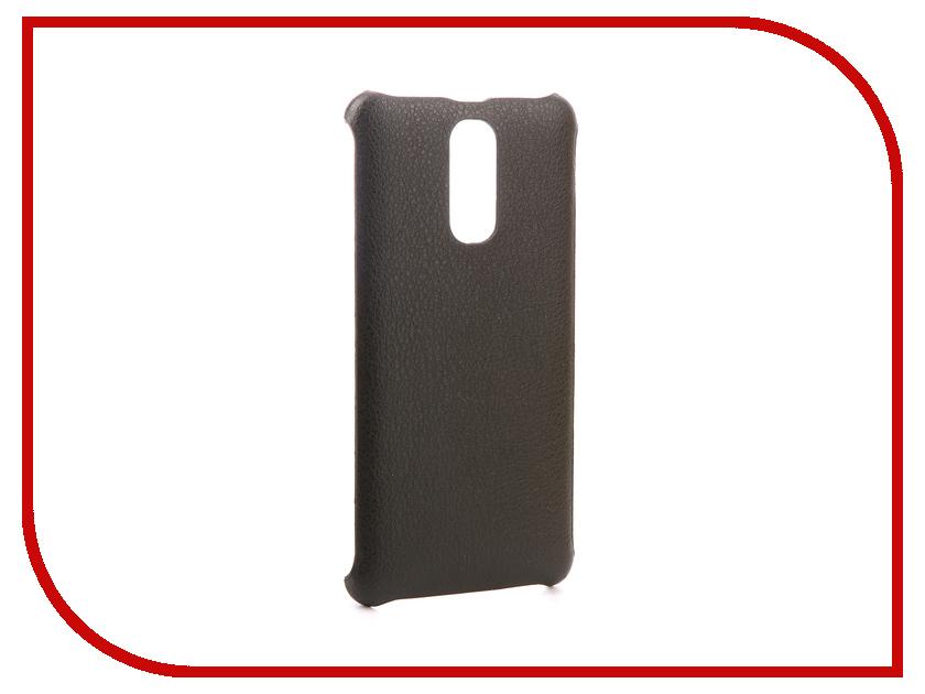 Аксессуар Чехол Digma Power 4G CITI SkinBox Leather Shield Black T-S-DP4GC-009 s t dupont 58 avenue montaigne pour femme