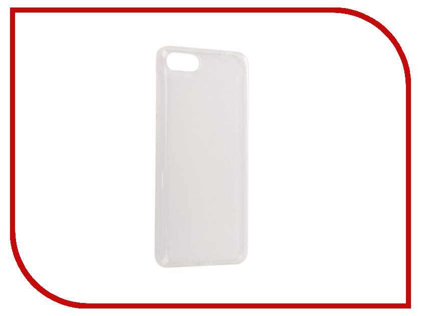 Аксессуар Чехол ASUS Zenfone 4 Max ZC520KL SkinBox Slim Silicone Transparent T-S-AZC520KL-006 аксессуар чехол huawei nova plus skinbox slim silicone transparent t s hnp 006