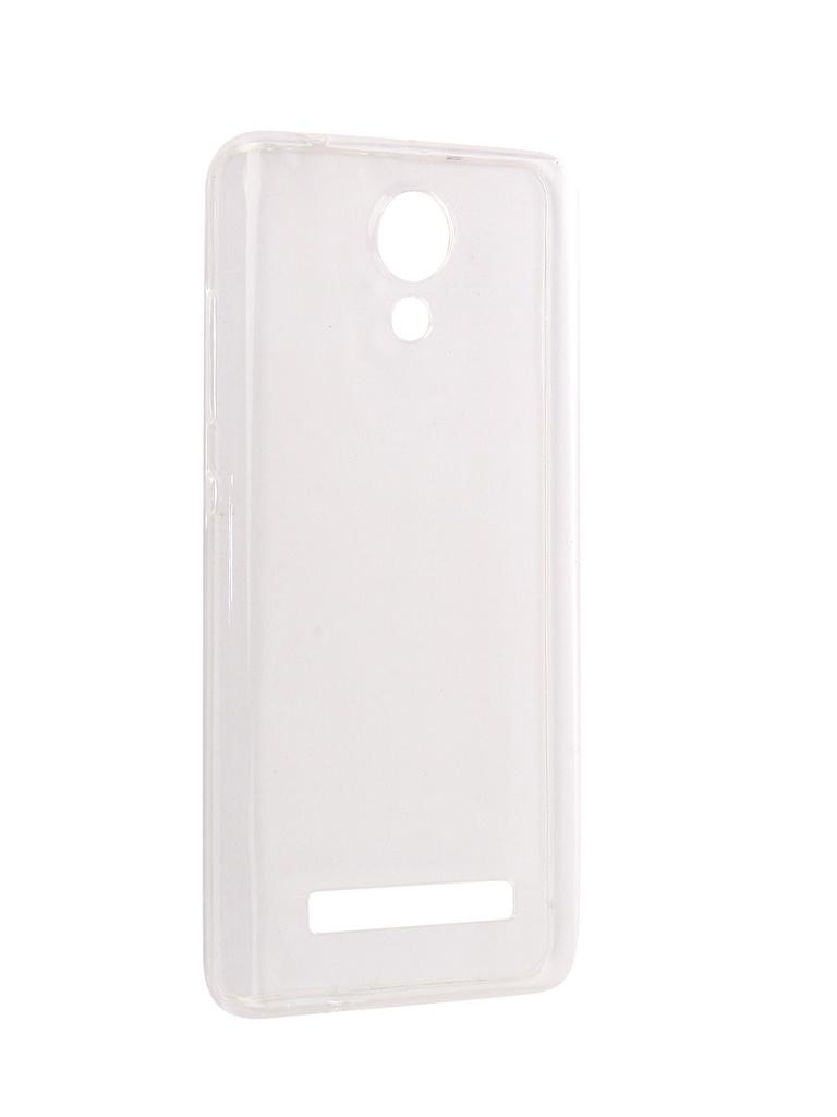 Аксессуар Чехол SkinBox для Philips S327 Slim Silicone Transparent T-S-PS327-005 аксессуар чехол skinbox для philips v787 shield silicone transparent t s pv787 005
