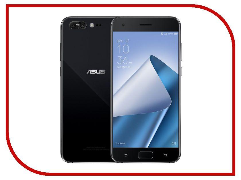 Сотовый телефон ASUS ZenFone 4 Pro ZS551KL 64Gb Black битоков арт блок z 551