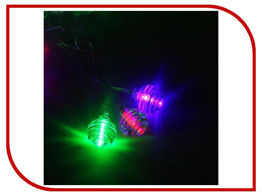 Гирлянда Luazon Метраж Космос 5m LED-20-220V 1080383 гирлянда luazon конский хвост капля росы 2 5m led 750 12v multicolor 1080622