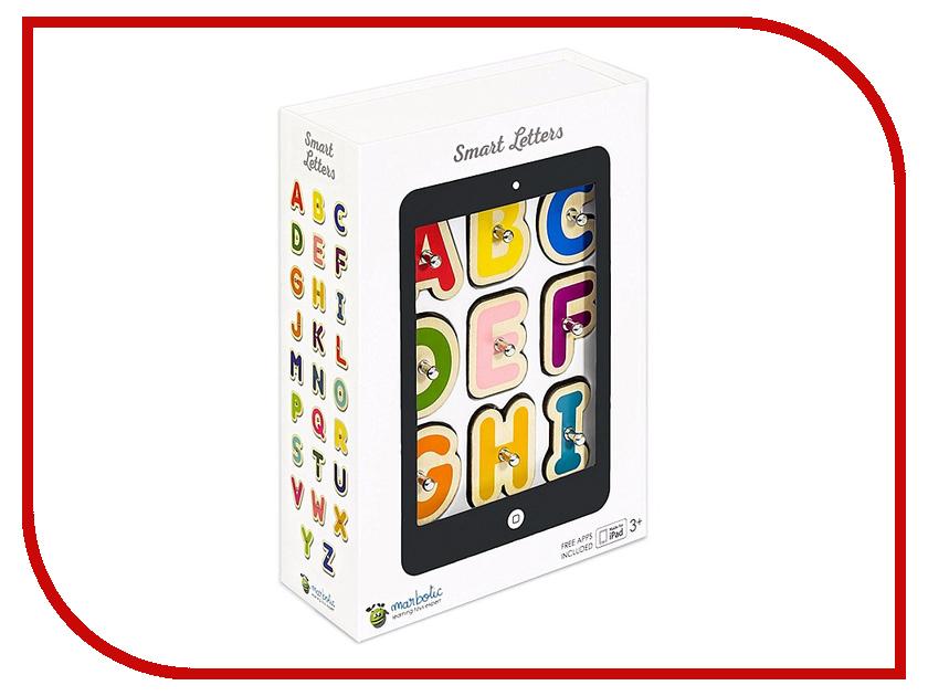 Настольная игра Marbotic Smart Letters SL15
