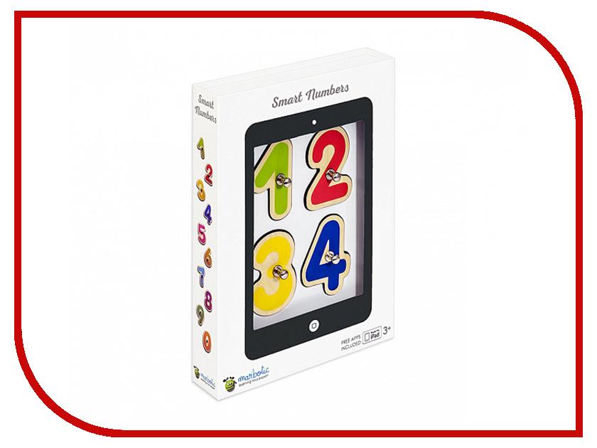 Настольная игра Marbotic Smart Numbers SN15
