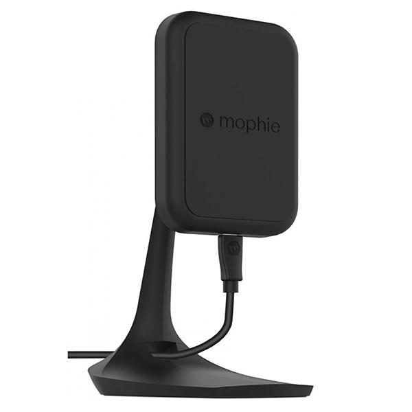 Зарядное устройство Mophie Charge Force Black 3454 цена и фото