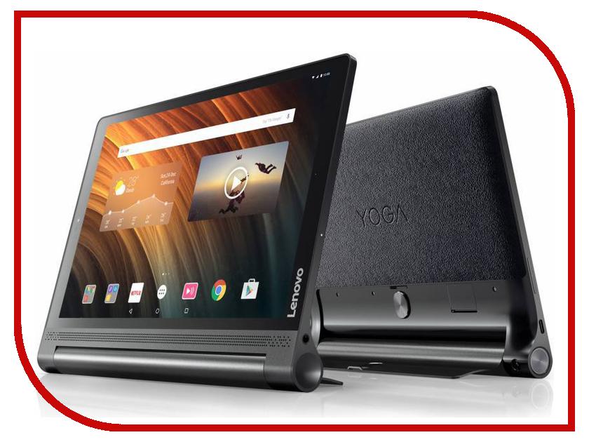 Планшет Lenovo Yoga YT-X703L ZA1R0009RU (Snapdragon 625 1.8 GHz/3072Mb/32Gb/LTE/3G/Wi-Fi/Cam/10.1/2560x1600/Android) планшет 3g 32gb