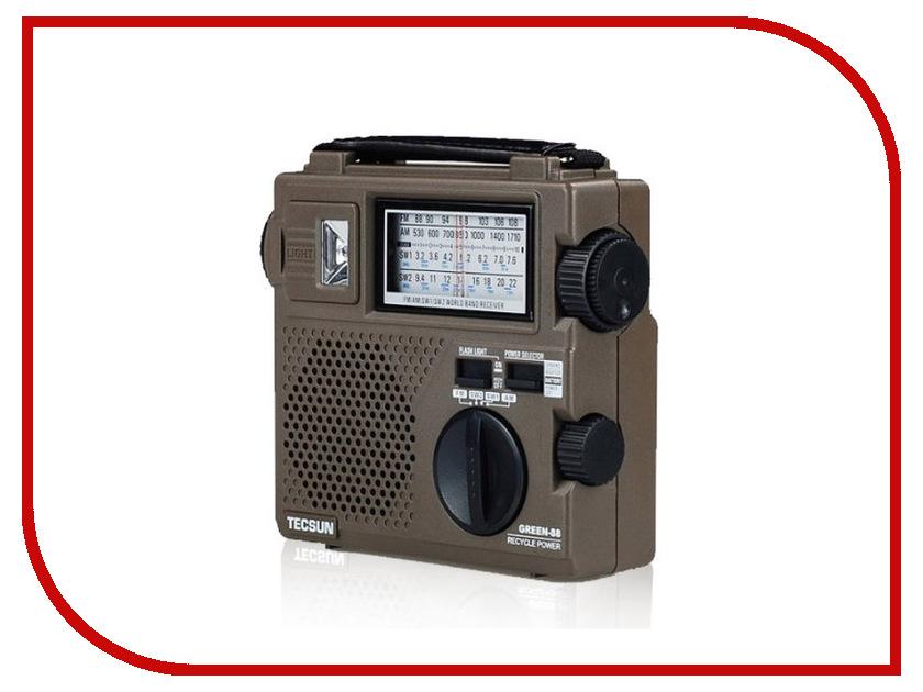 Радиоприемник Tecsun G-88