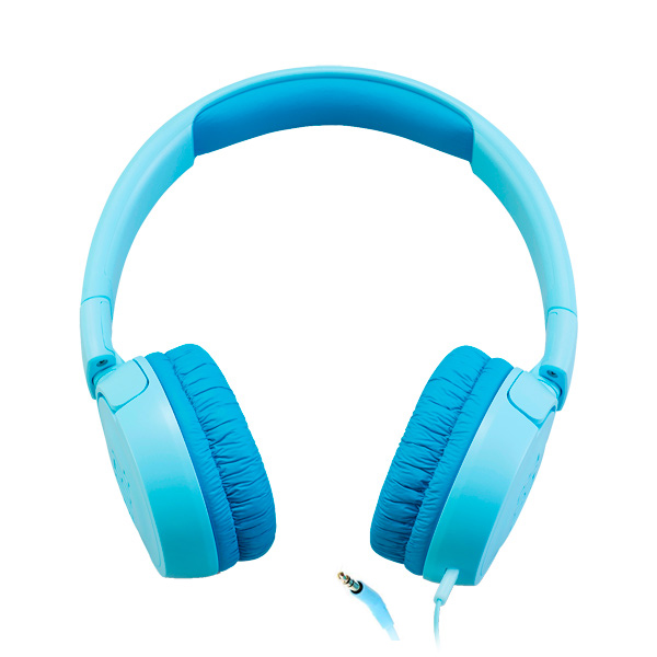 Наушники JBL JR300 Blue JBLJR300BLU