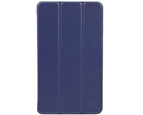 Аксессуар Чехол Partson для Huawei MediaPad M3 Lite 8.0 Blue T-090