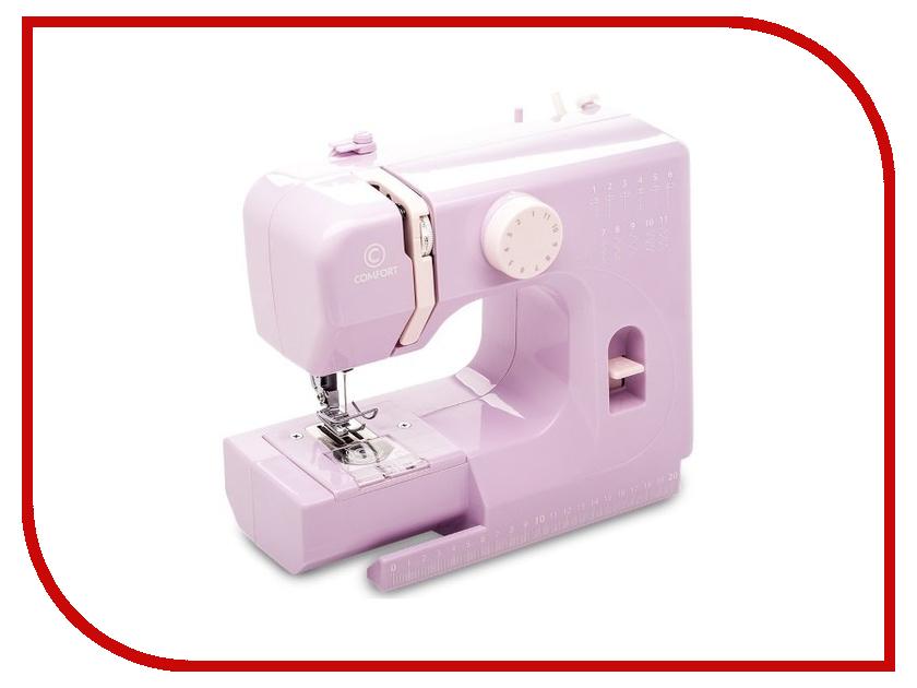 Швейная машинка Comfort 6 цены онлайн