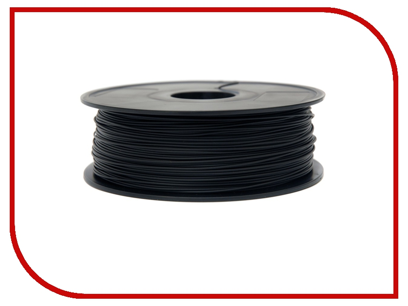 Аксессуар U3Print NYL Super Carbon 2 1.75mm 450g