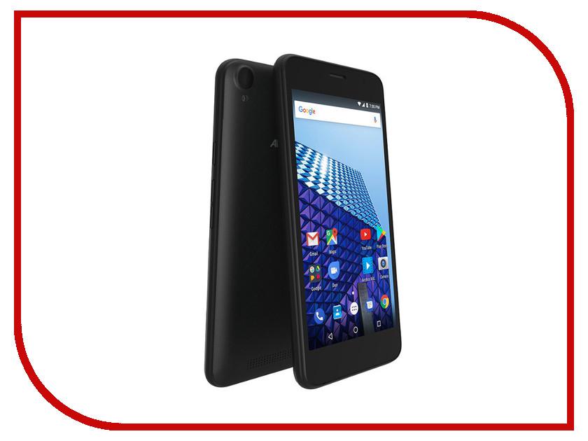 Сотовый телефон Archos Access 50 4G сотовый телефон archos 55 cobalt plus dark grey