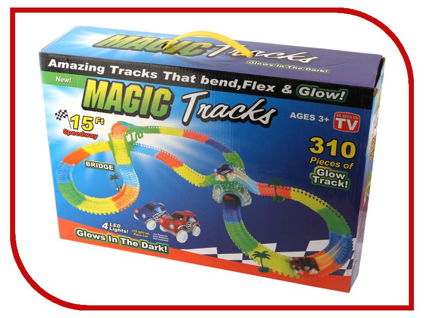 Magic tracks купить toy ru