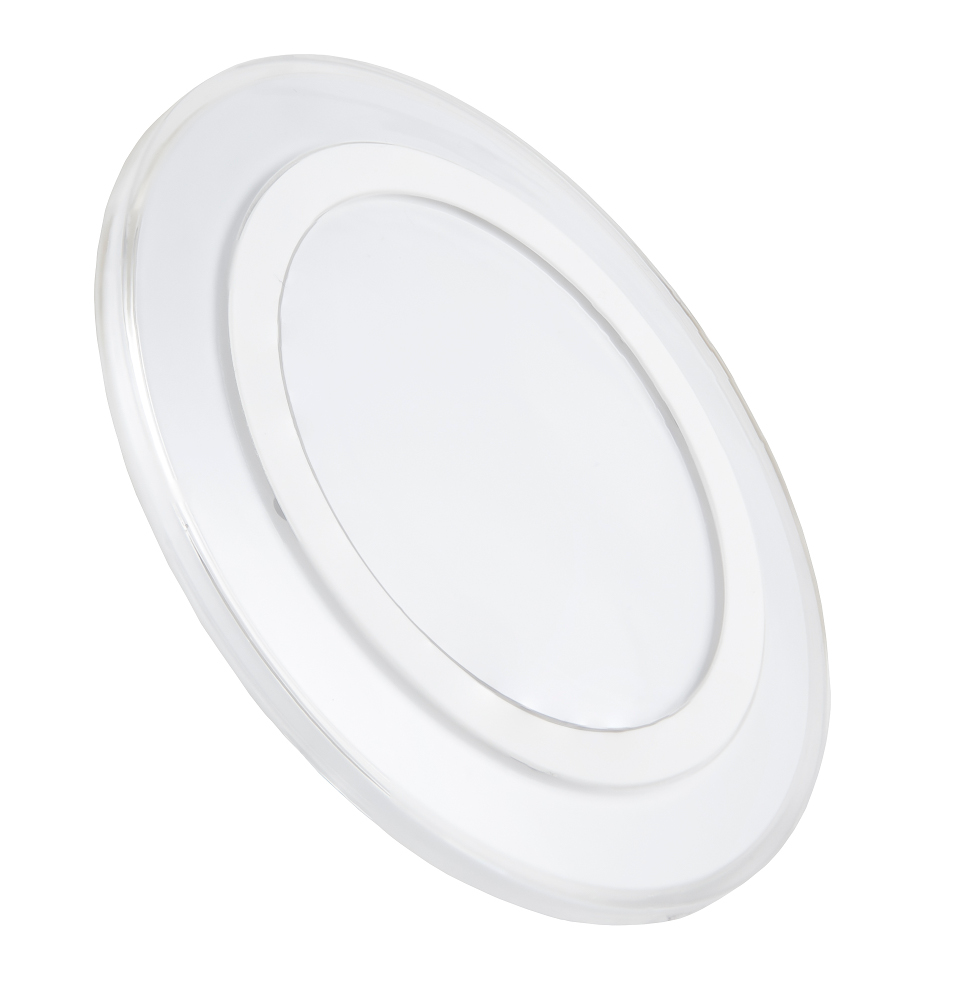 лучшая цена Зарядное устройство Red Line QI-02 1A White УТ000013568