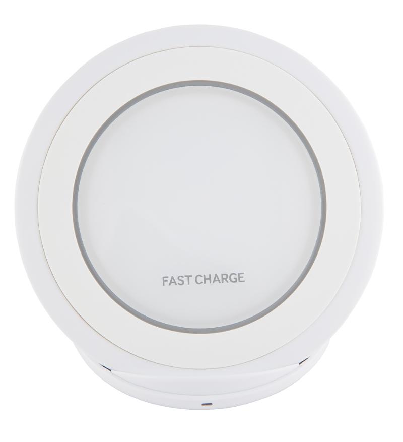 Зарядное устройство Red Line QI-03 1.67A White УТ000013570