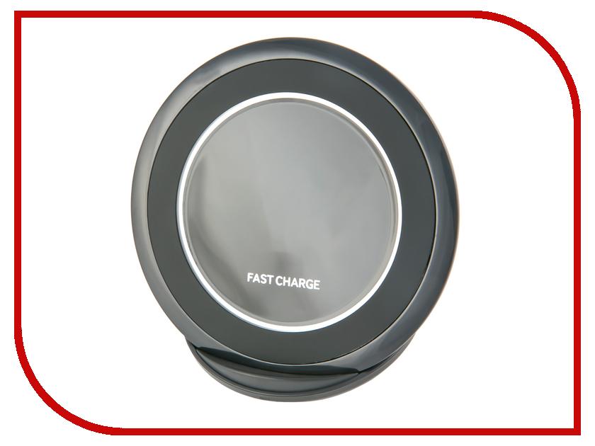 Зарядное устройство Red Line QI-03 1.67A Black