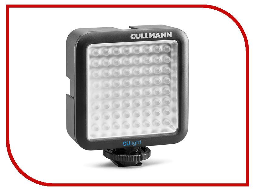 Накамерный свет Cullmann Culight V 220 DL C61610