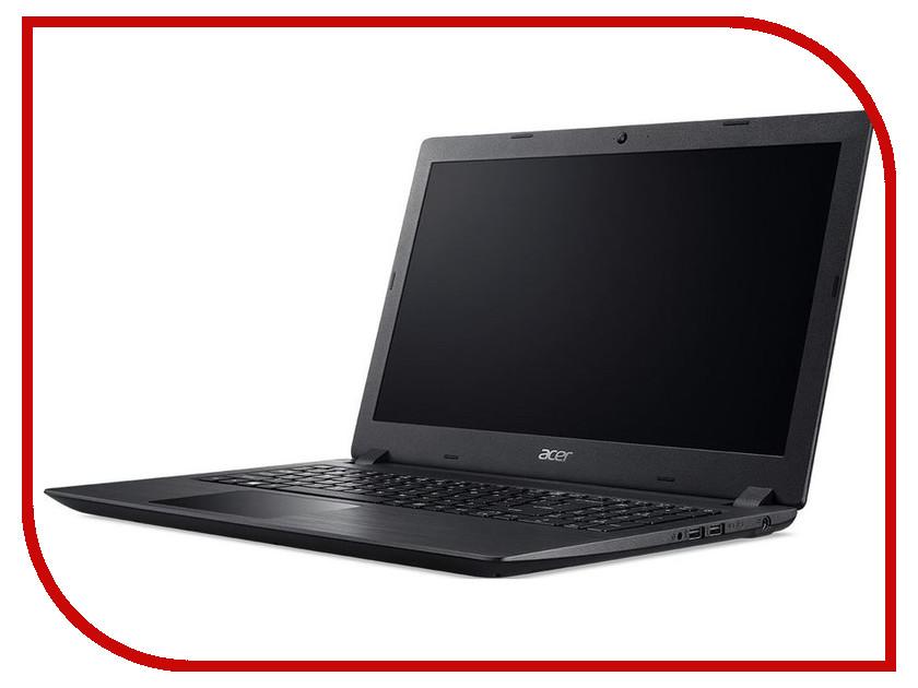 Ноутбук Acer Aspire A315-31-P42N NX.GNTER.008 (Intel Pentium N4200 1.1 GHz/4096Mb/500Gb/Intel HD Graphics/Wi-Fi/Bluetooth/Cam/15.6/1920x1080/Windows 10 64-bit)