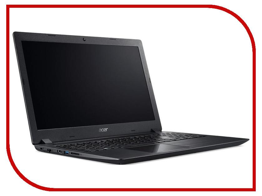 Ноутбук Acer Aspire A315-51-53UG NX.GNPER.011 (Intel Core i5-7200U 2.5 GHz/8192Mb/1000Gb/Intel HD Graphics/Wi-Fi/Bluetooth/Cam/15.6/1920x1080/Linux) цена 2017