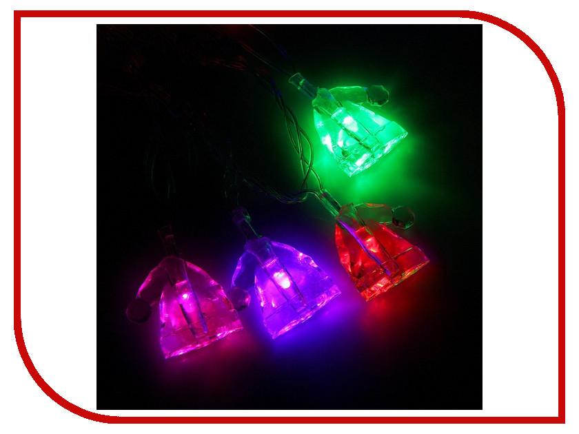 Гирлянда Luazon Метраж Колпак 5m LED-20-220V 1080398 luazon 983526