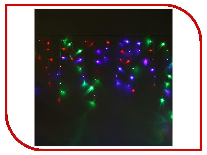 Гирлянда Luazon Бахрома 5.2x0.6m LED-299-220V RG/RB 1080426 гирлянда luazon дождь 2m 6m multicolor 671678