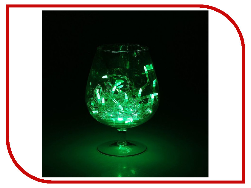 сансара сансара игла lp Гирлянда Luazon Метраж Игла 5m LED-50-220V 1080514