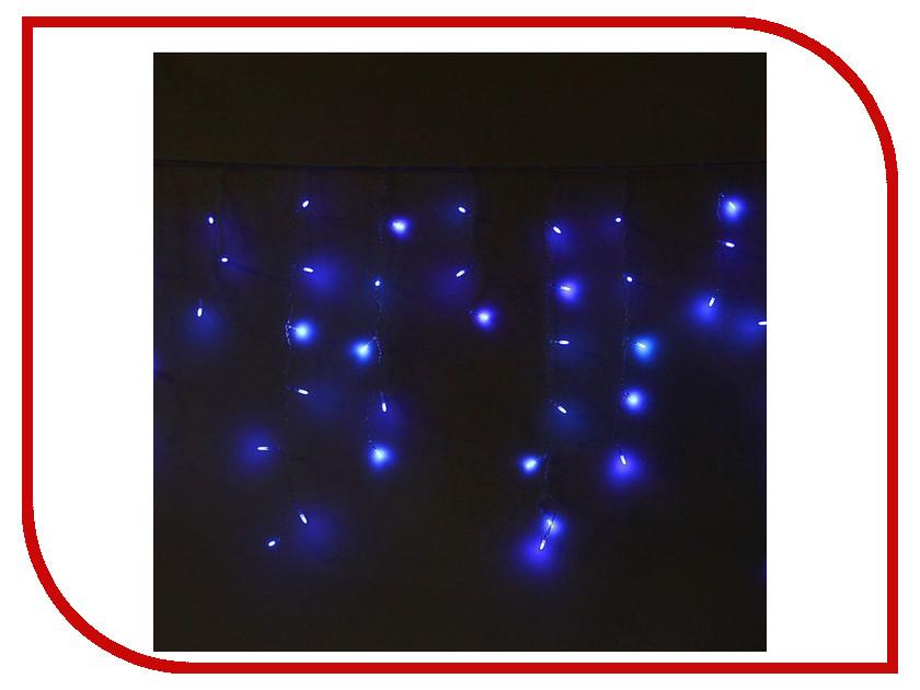 Гирлянда Luazon Бахрома Игла 1.2x0.6m LED-60-220V 1080532 гирлянда luazon конский хвост капля росы 2 5m led 750 12v multicolor 1080622
