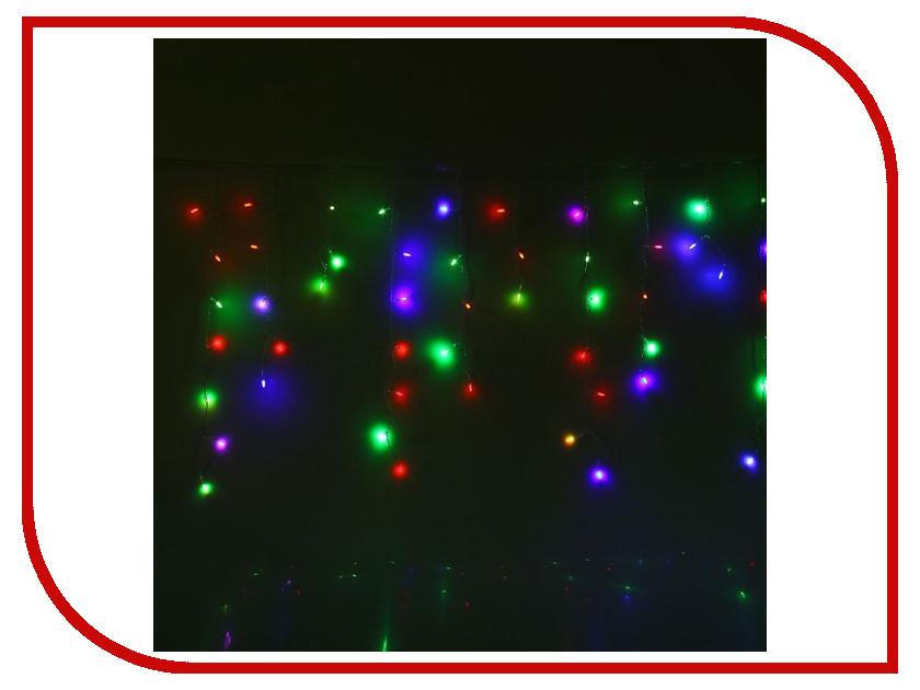 Гирлянда Luazon Бахрома Игла 1.2x0.6m LED-60-220V 1080537 гирлянда luazon метраж цветы 5m led 20 220v 185506