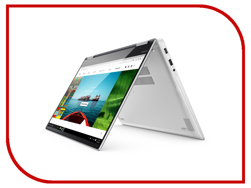 Ноутбук Lenovo Yoga 720-13IKBR 81C3006GRK (Intel Core i5-8250U 1.6 GHz/8192Mb/256Gb SSD/No ODD/Intel HD Graphics/Wi-Fi/Bluetooth/Cam/13.3/1920x1080/Touchscreen/Windows 10 64-bit) ноутбук hp elitebook 820 g4 z2v85ea intel core i5 7200u 2 5 ghz 16384mb 256gb ssd no odd intel hd graphics wi fi bluetooth cam 12 5 1920x1080 windows 10 pro 64 bit