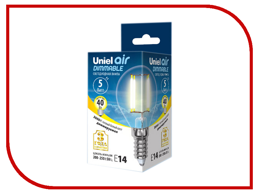 Лампочка Uniel Air шар LED-G45-5W/WW/E14/CL/DIM GLA01TR 3000K Warm White 3cleader® 6 pin dc power jack connector cable harness for lenovo ideapad y560 y560a y560d y560p
