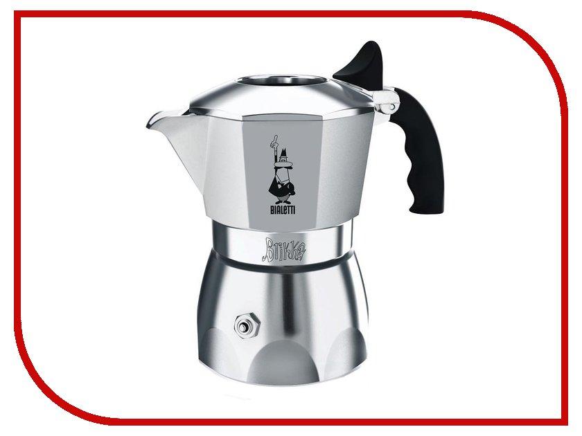 Кофеварка Bialetti Brikka Elite 6188