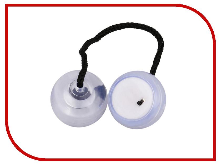 Игрушка антистресс Thumb Chucks Yo-yo White