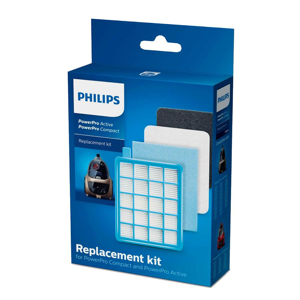 Набор фильтров Philips FC 8058/01