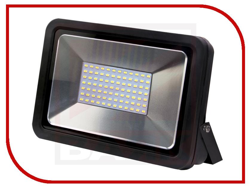 Лампа LLT СДО-5-eco 50W 230V 6500K 3750Lm IP65 4690612014166 лампа asd сдо 5 30 30w 160 260v 6500k 2400lm ip65 4690612005379