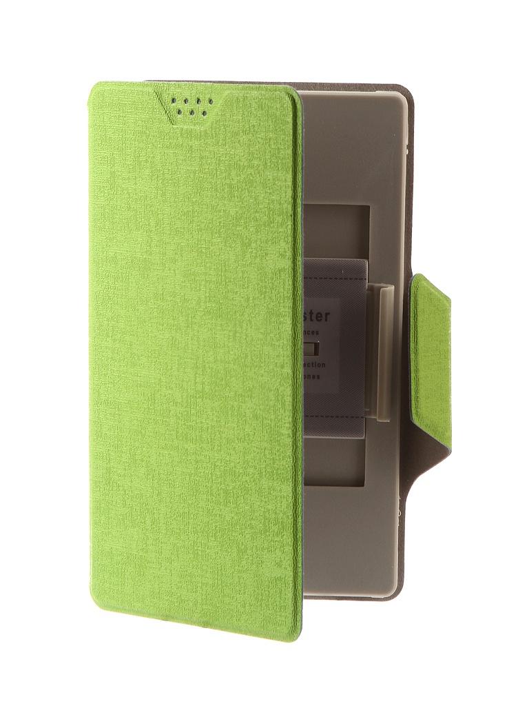 Чехол-аккумулятор Smarterra 5.1-5.5-inch Green CSP003 универсальный