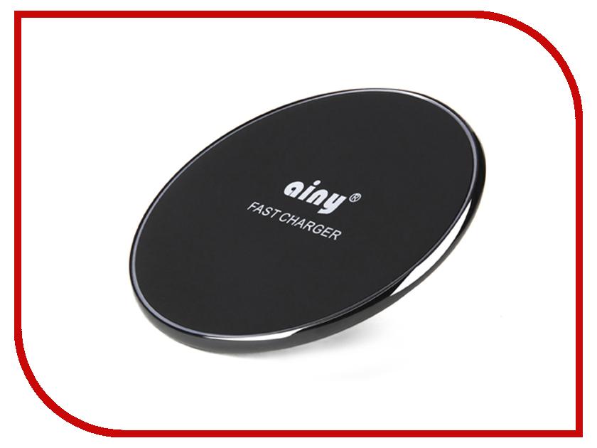 Зарядное устройство Ainy EF-001A Black