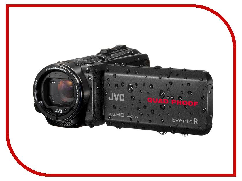 Видеокамера JVC Everio GZ-R430BEU аккумулятор для фотокамеры boka 3 6v 4450mah jvc everio gz e10sus gz e10vu gz e10vus gz e10su gz e15 gz e15bek gz e15rek gz e15rek