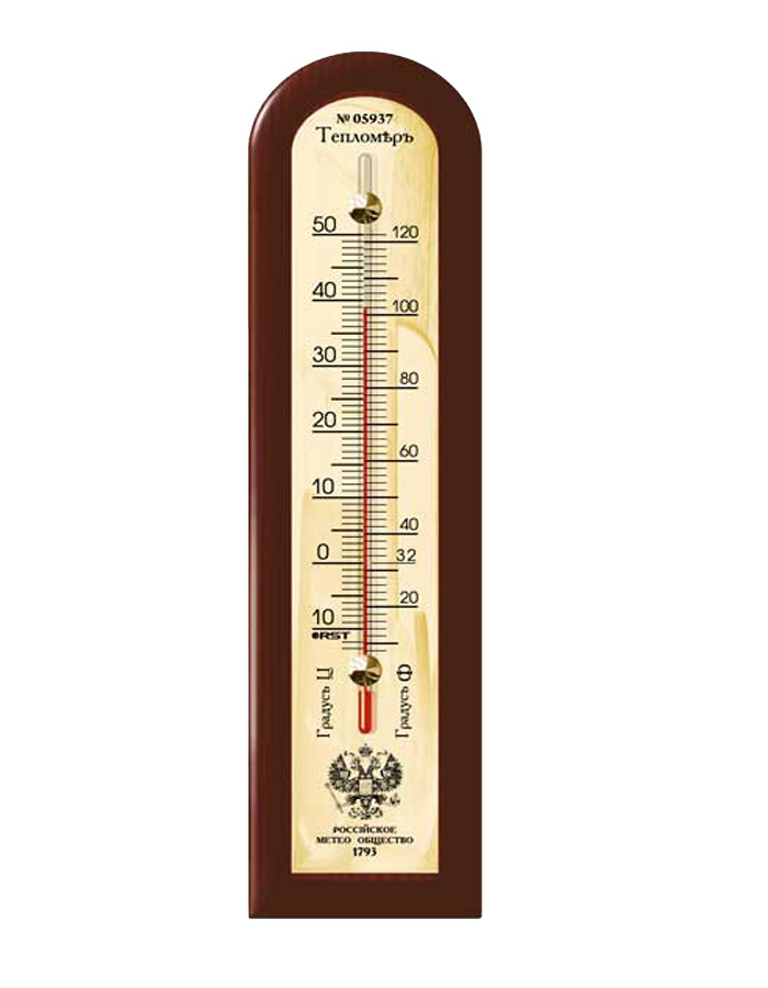 Термометр RST 05937