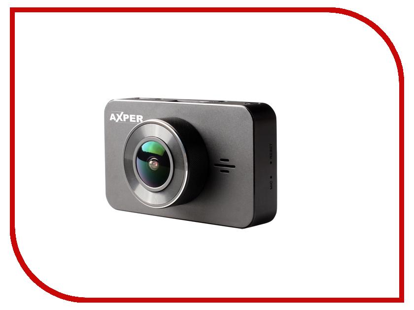 Видеорегистратор Axper Throne GPS видеорегистратор axper combo prism pro