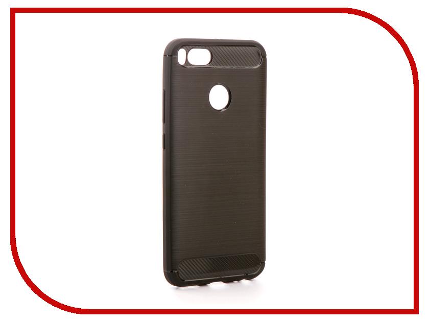 Аксессуар Чехол Xiaomi Mi A1 Activ The Ultimate Experience Carbon Black 78406 аккумулятор xiaomi mi zmi pb810 10000mah golden