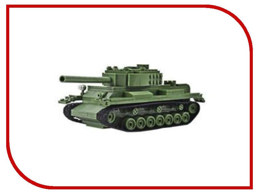 Конструктор Shantou Gepai Танк T-150 314 дет. HD022 игрушка shantou gepai танк 369 32