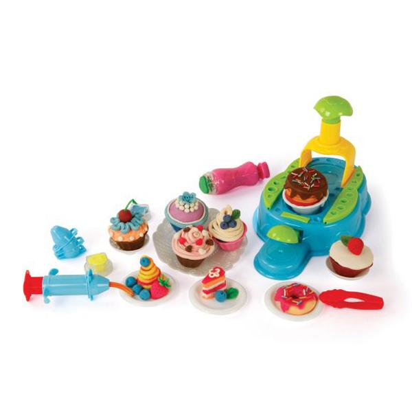 Набор для лепки Color Puppy Чудо-кондитерская 631725