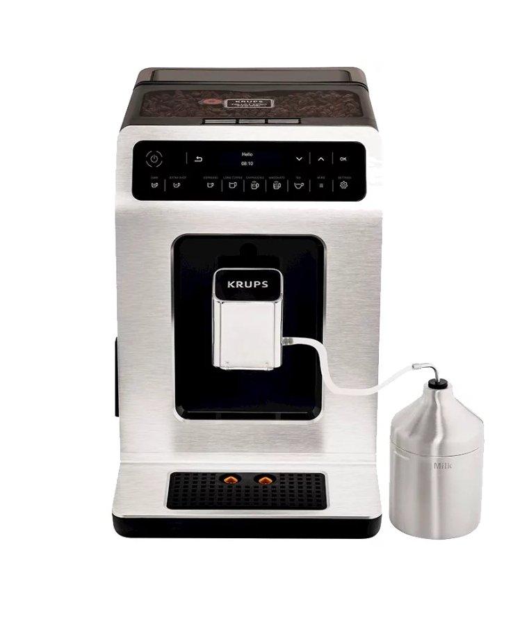 Кофемашина Krups EA 891D
