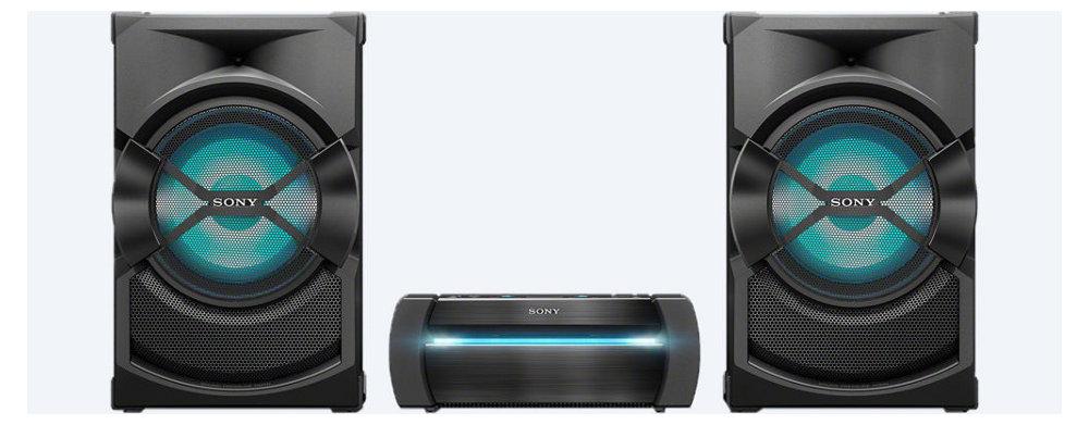 Минисистема Sony SHAKE-X30D sony shake x1d